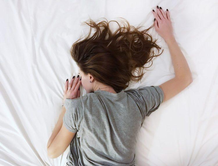 Come riaddormentarsi quando ci si sveglia nel cuore della notte