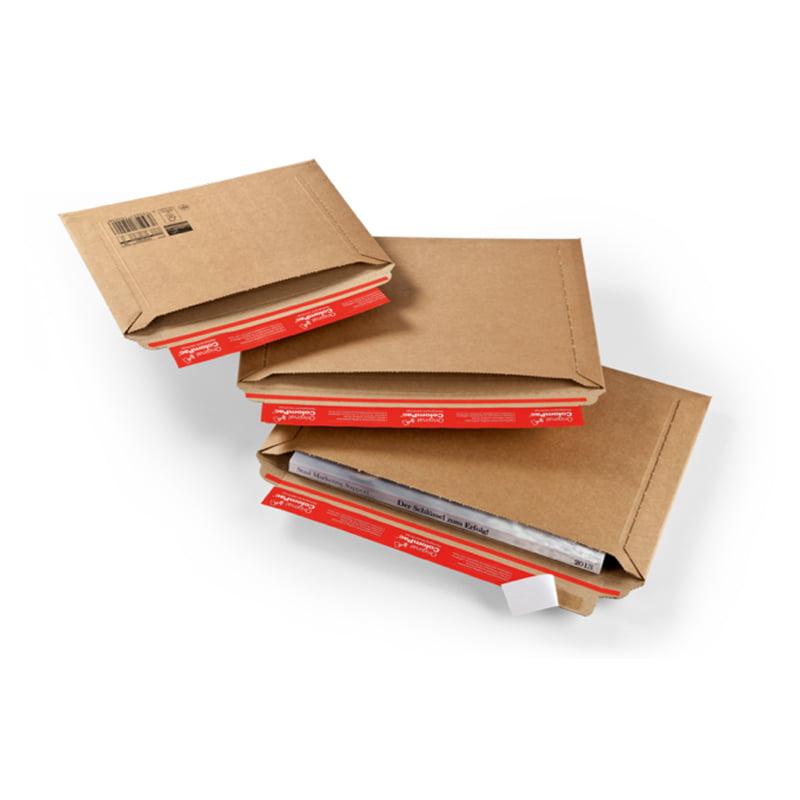 Kartonnen Envelop 360 x 250 x -50 mm