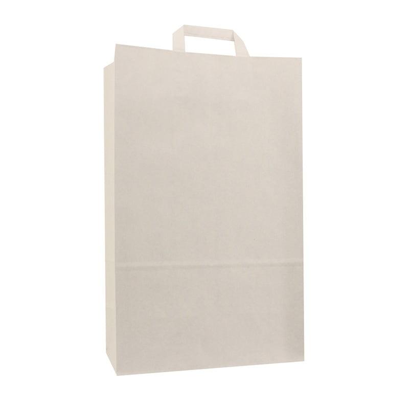 Budget Papieren Tas - Duplex