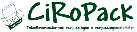 CiRoPack bv Verpakkingsmaterialen