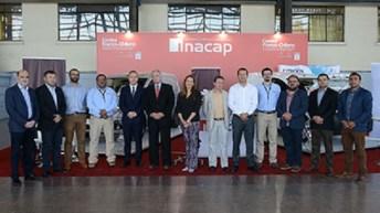 """Universidad Tecnológica de Chile INACAP firma compromiso de adhesión con la """"Estrategia de Electromovilidad para Chile"""""""