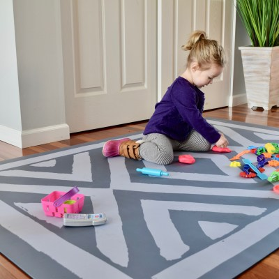 Roll Out the Play Mat with TribeWest