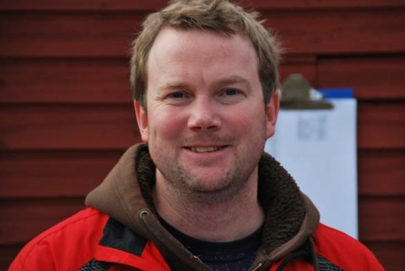 Leif Bjørgo