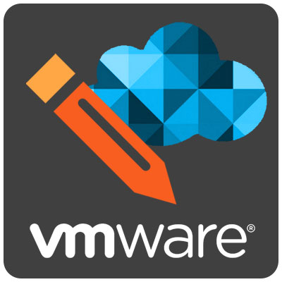 icon vmware blog
