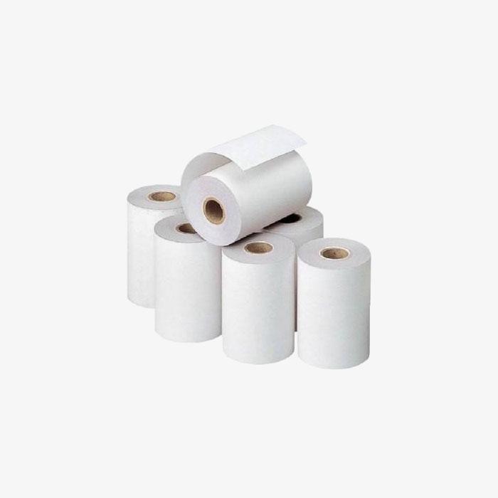 Rouleau papier imprimante code à barres 2000 PSC 2″
