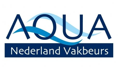 AQUA Nederland Vakbeurs - Fine screens - Fijnzeven