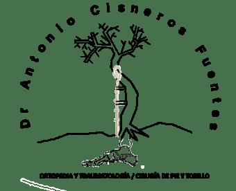 Dr Antonio Cisneros Fuentes Ortopedia y Traumatología. Cirugía de Pie y Tobillo