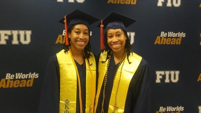 Shonda and Shalisha Witherspoon create a path for women in Tech | School of Computing and Information Sciences 2