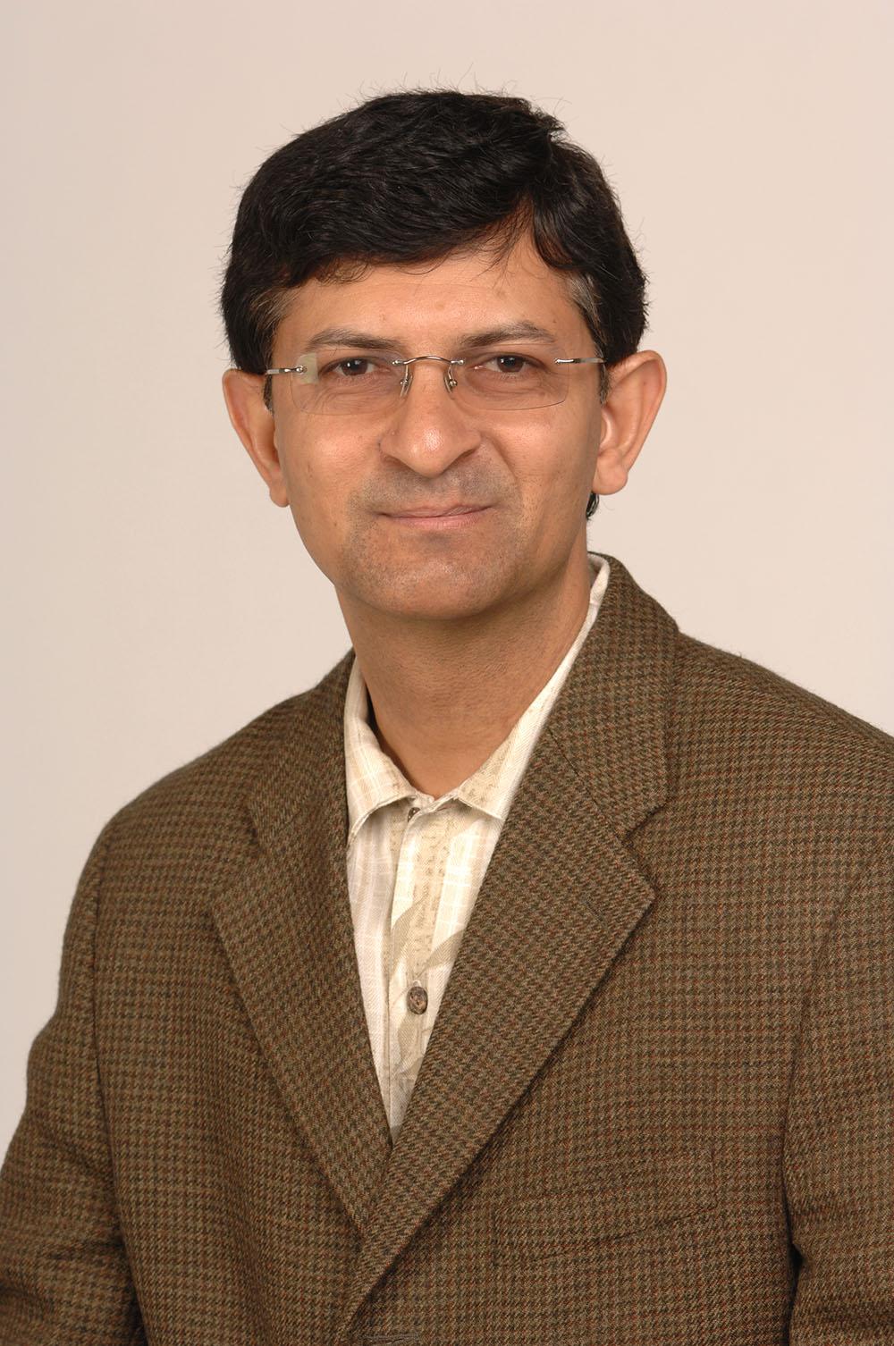 Giri Narasimhan Portrait