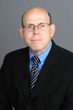 Mark Allen Weiss Portrait