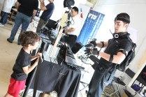Miami Maker Faire demo photo