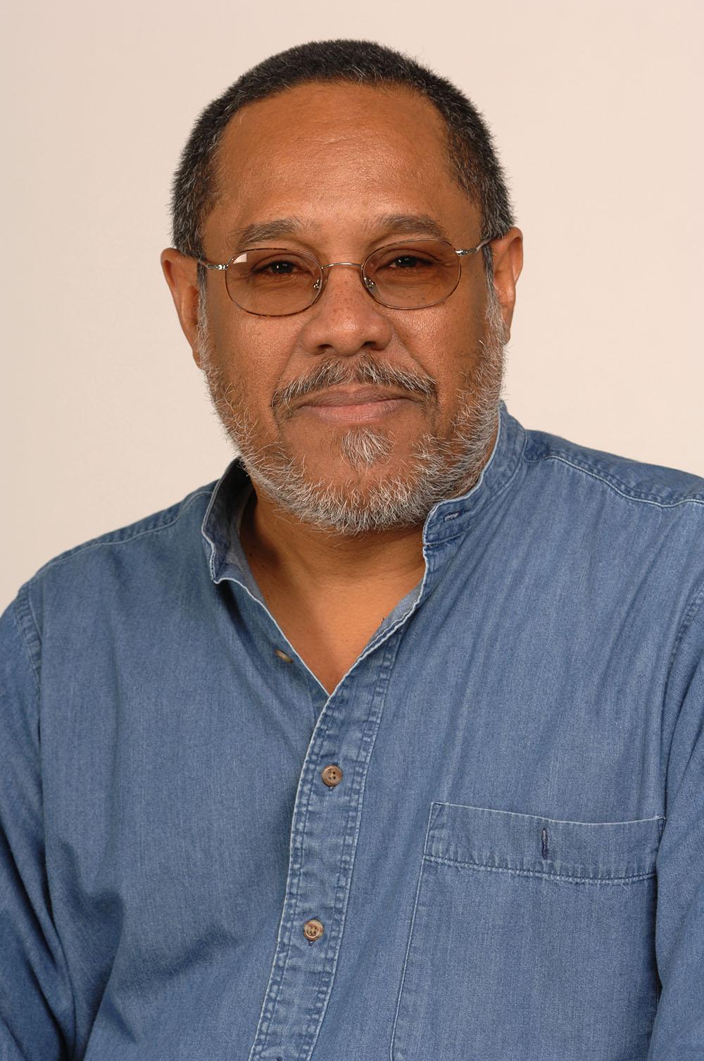 Norman Pestaina Portrait