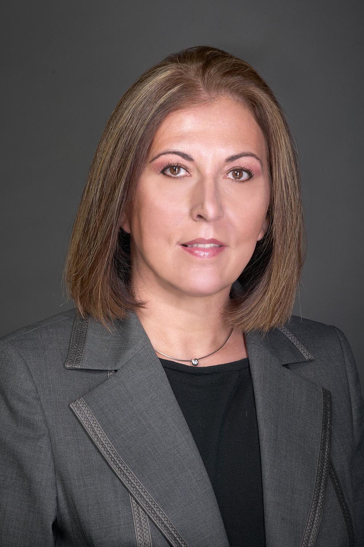 Niki Pissinou Portrait