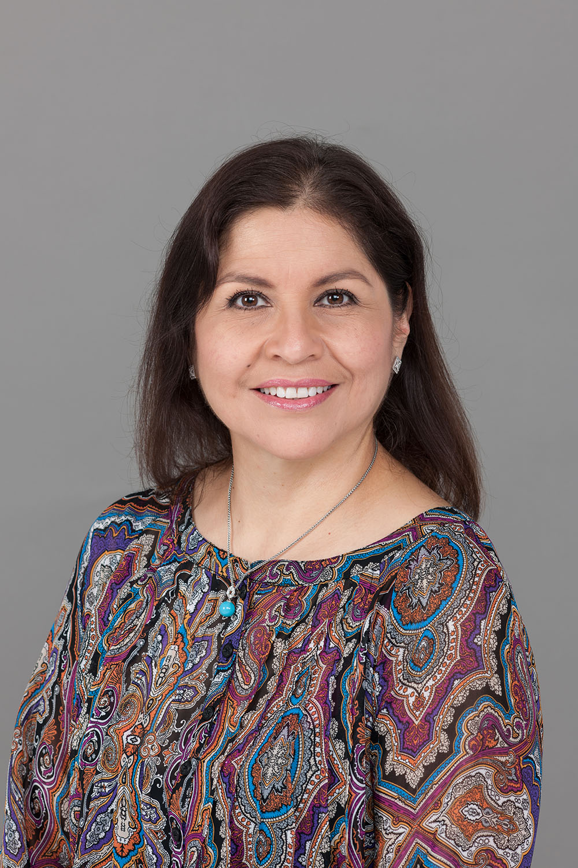 Olga Carbonell Portrait