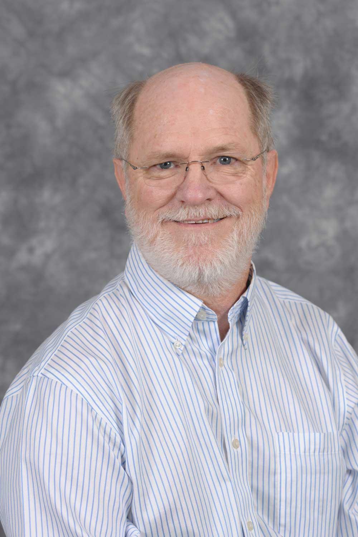 Rick Blazek Portrait