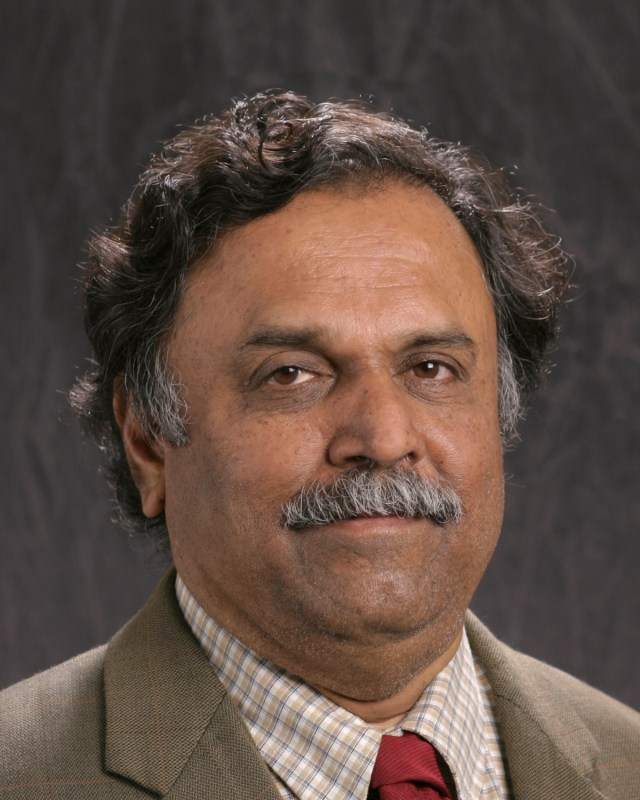 "Dr. Iyengar has been awarded the ""2019 IEEE Intelligence and Security Informatics (ISI) Research Leadership Award"