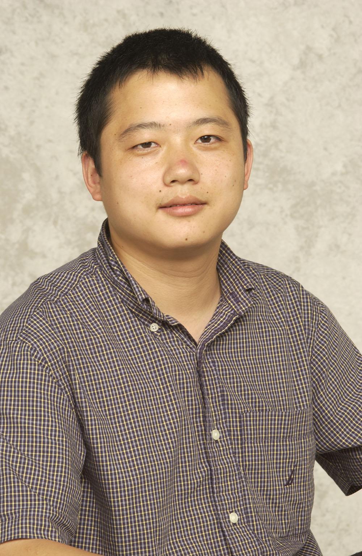Tao Li Portrait