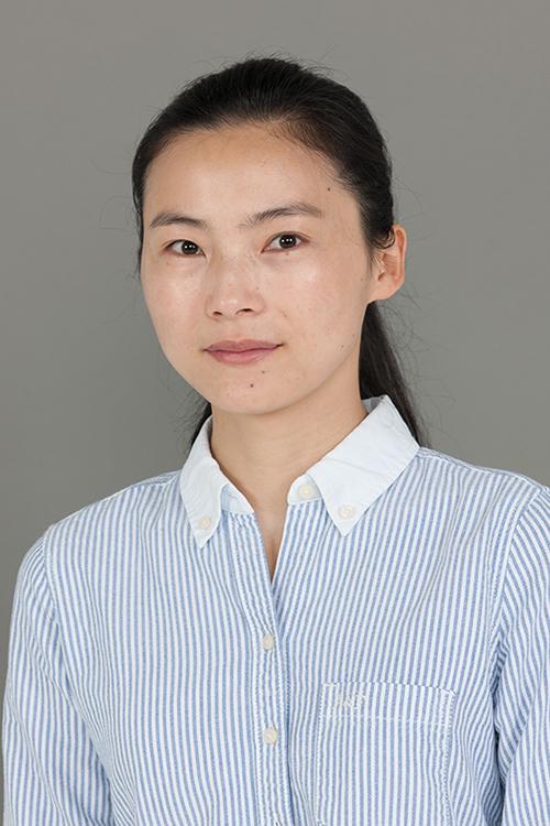 Wei Zeng Portrait