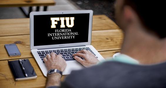 FIU applying now image