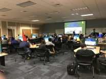FIU's Upsilon Pi Epsilon Fall 2016 Highlights | School of Computing and Information Sciences 21