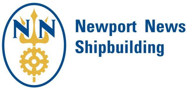 Newport News Shipbuilding logo image