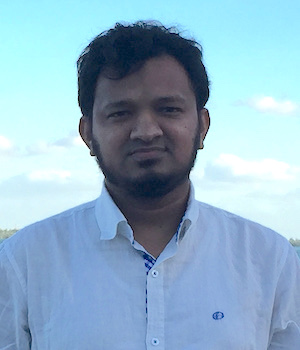 Photo of Tauhid Alam