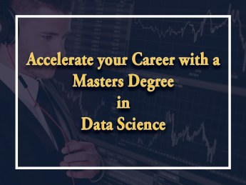 Data Science ad poster