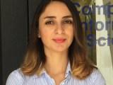 Photo of Mozhgan Azimpourkivi