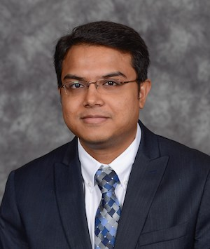 Dr. Hoque  Receives a distinguished paper award at NDSS 2018
