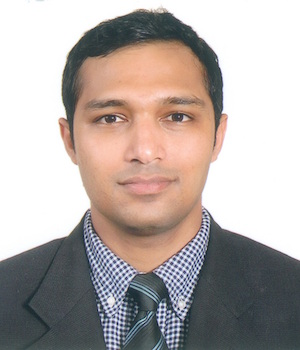 Photo of Mohammad Abu Obaida