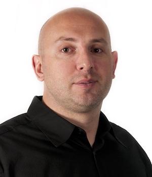 Photo of Chris Gniady, Associate Professor of University of Arizona
