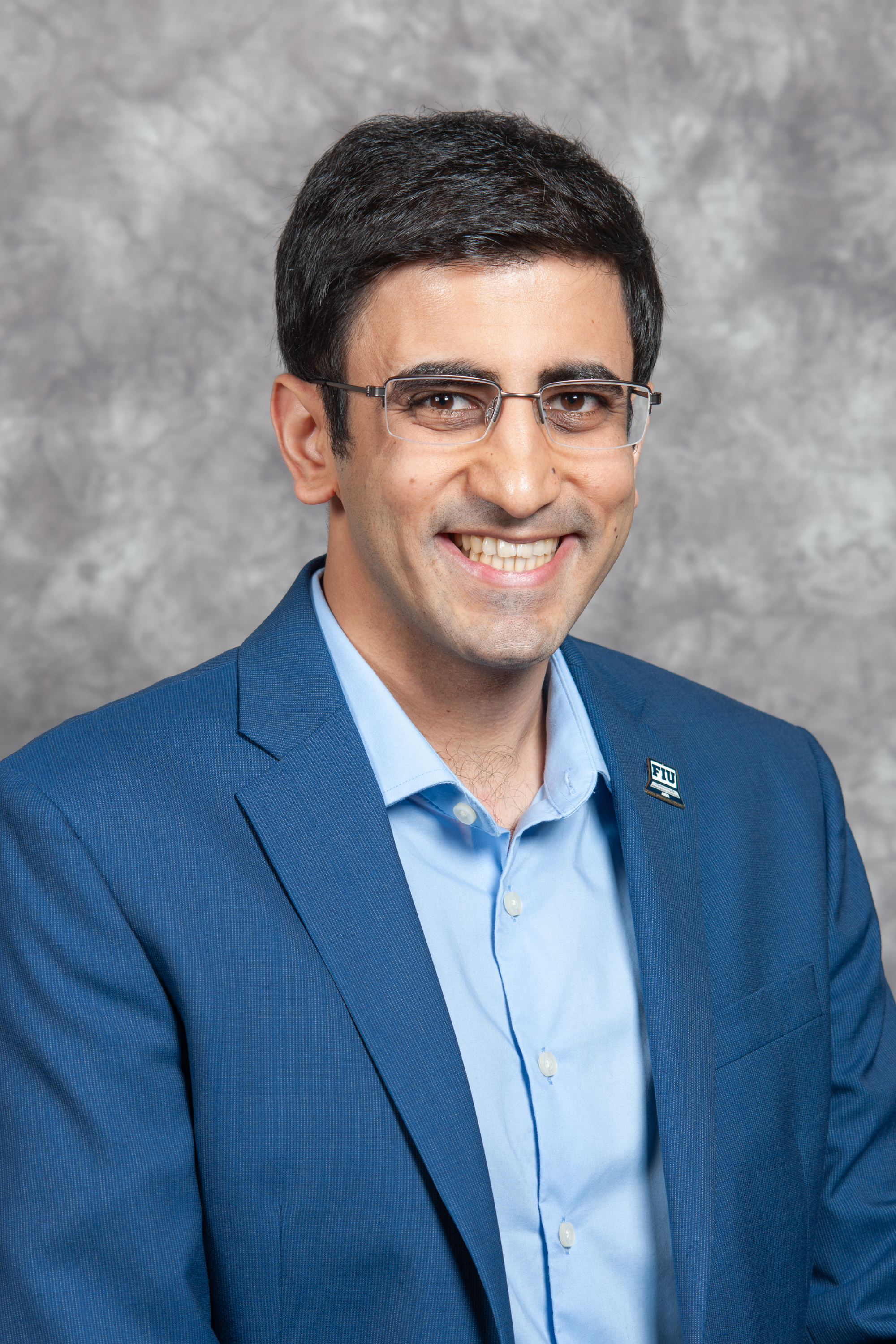 Photo of Hadi Amini