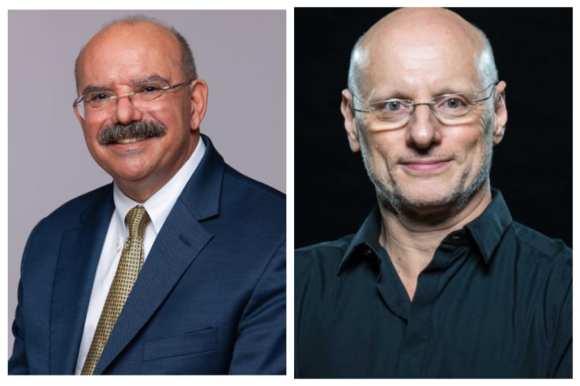 John L. Volakis and Naphtali Rishe