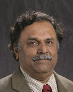 S. S. Iyengar named member of the European Academy of Sciences and Arts