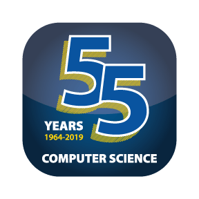 Celebrating 55 Years of Computer Science