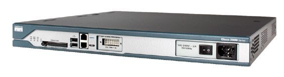Image result for cisco 2811 router