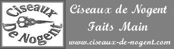 Ciseaux de Nogent