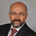 Psikoterapist Kemal ÖZCAN
