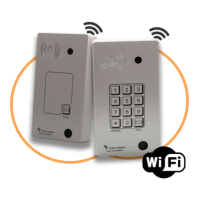 Panphone WIFI de superficie - Intercomunicador IP WIFI