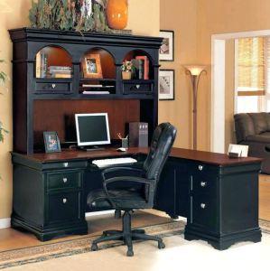 robust home office desk