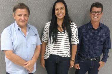 Presidente da Comissão de Saúde da ALMG visita SAMU Macro Norte