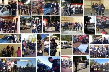 Bases descentralizadas receberam ações do Maio Amarelo