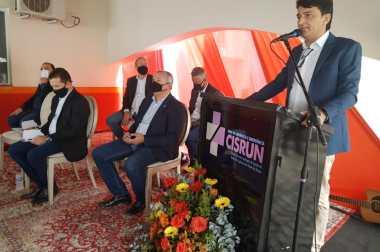 Prefeito de São Romão toma posse como presidente do Cisrun/SAMU