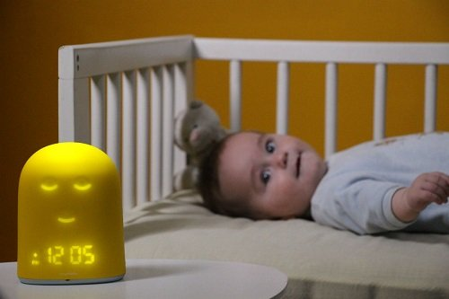 babyphone article puericulture