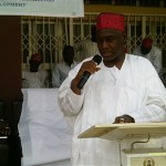 Commissioner of Commerce Kano State