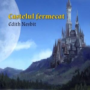 Castelul fermecat - coperta 640x951
