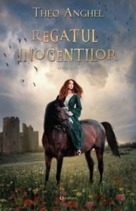 Regatul inocenților. Vol.1 – Theo Anghel