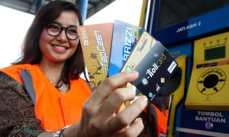 E-Money Bikin Hidup Jadi Mudah Dan Hemat