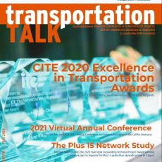 Transportation Talk | Fall 2020