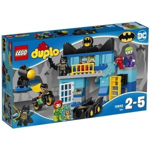 Duplo Légo Le Défi de la Batcave ref 10842